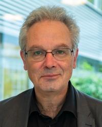 Josef Wegener | Bezirkregierung Detmold