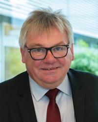 Andreas Marx | DB Privat- und Firmenkundenbank