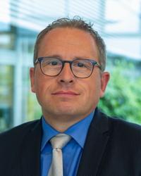 Markus Bobe | Sparkasse Lemgo
