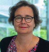 Silke Quentmeier |FAIR Frau und Arbeit in der Region