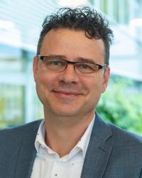 Thorsten Brinkmann | Gewerbe- und Innovationszentrum Lippe-Detmold GILDE GmbH