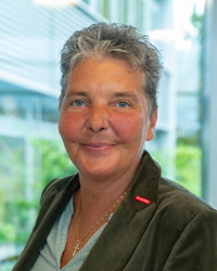 Sabine Röntgen-Schmalenberg | Handwerkskammer Ostwestfalen-Lippe zu Bielefeld