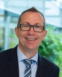 Torsten Damköhler | VerbundVolksbank OWL eG (Zwgn. Detmold)