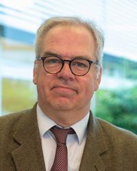 Marc-Henning Galperin | Arbeitgeberverband Lippe