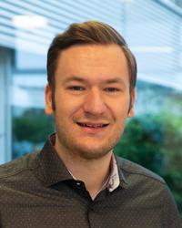 Sebastian Burchard |Knete für Ideen (Wirtschaftsjunioren)