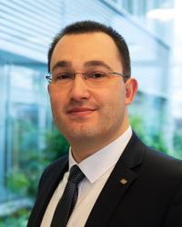 Tobias Vietz |Volksbank Bad Salzuflen