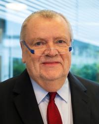 Wolfgang Eikel |Patentanwalt