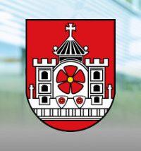 Wappen | Stadt-Kommune |Detmold
