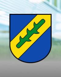 Wappen | Stadt-Kommune |Dörentrup