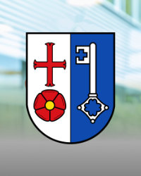 Wappen |Stadt-Kommune |Lügde